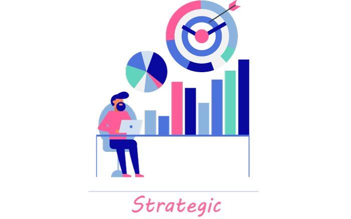BI Strategic image